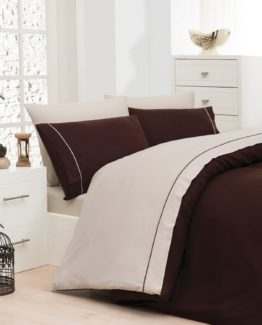 Belenay double  Natura Duvet Cover Set  - brouwn