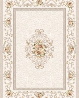 Brillant Leke does not keep Silk Carpet 190x300 Evely HJ11615.804 (FRINGED)