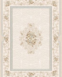 Brillant Leke does not keep Silk Carpet 190x300 Evely HJ11615.803 (FRINGED)