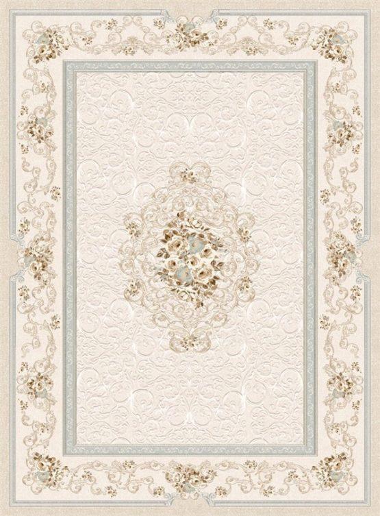 Brillant Leke does not keep Silk Carpet 190x300 Evely HJ11615.803 (FRINGED)
