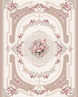 Brillant Leke does not keep Silk Carpet 90x300 Kardelen HJ11616.803 (FRINGED)