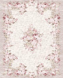 Brillant Leke does not keep Silk Carpet 90x160 Elegance HJ11621.802 (FRINGED)