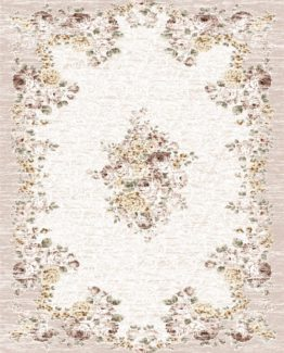 Brillant Leke does not keep Silk Carpet 90x160 Elegance HJ11621.803 (FRINGED)