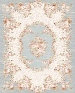 Brillant Leke does not keep Silk Carpet 130x190 Ömür HJ11620.802 (FRINGED)