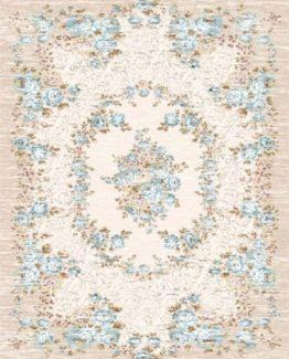 Brillant Leke does not keep Silk Carpet 90x300 Ömür HJ11620.803 (FRINGED)
