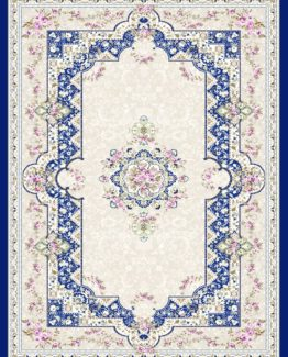 Brillant Leke does not keep Silk Carpet 90x160 Arya HJ11765.806 (FRINGED)