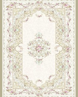 Brillant Leke does not keep Silk Carpet 90x160 Arya HJ11765.801 (FRINGED)