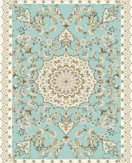Brillant Leke does not keep Silk Carpet 90x160 Gloria HJ11761.803 (FRINGED)