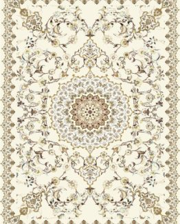 Brillant Leke does not keep Silk Carpet 90x160 Gloria HJ11761.804 (FRINGED)