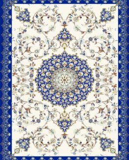 Brillant Leke does not keep Silk Carpet 90x160 Gloria HJ11761.805 (FRINGED)