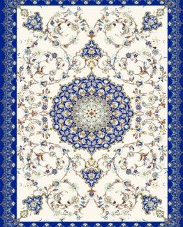 Brillant Leke does not keep Silk Carpet 90x160 Gloria HJ11761.805 (FRINGED)