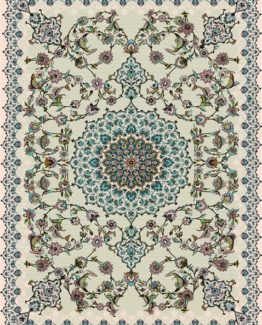 Brillant Leke does not keep Silk Carpet 90x160 Gloria HJ11761.801 (FRINGED)