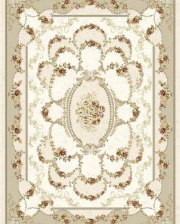 Brillant Leke does not keep Silk Carpet 90x160 Poyraz HJ11759.801 (FRINGED)