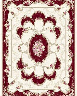 Brillant Leke does not keep Silk Carpet 90x160 Poyraz HJ11759.805 (FRINGED)