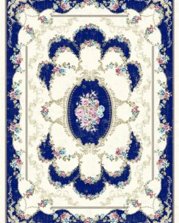Brillant Leke does not keep Silk Carpet 90x160 Poyraz HJ11759.803 (FRINGED)