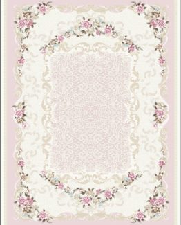 Brillant Leke does not keep Silk Carpet 90x160 Honey HJ11766.802 (FRINGED)