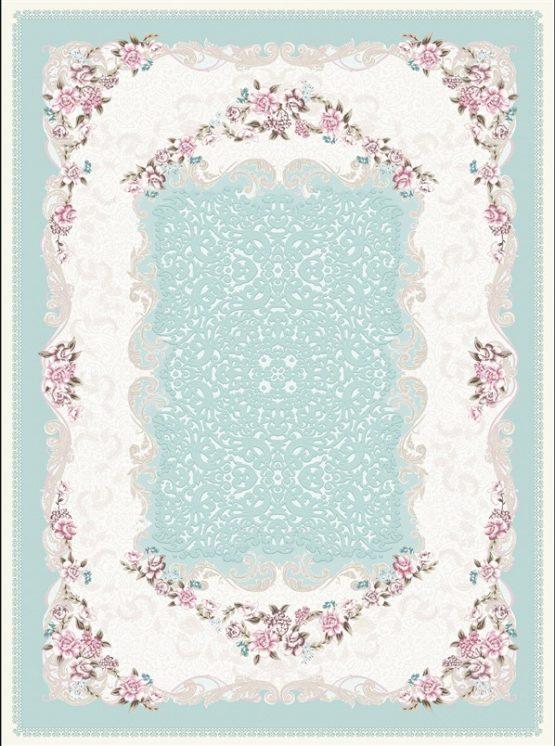 Brillant Leke does not keep Silk Carpet 90x160 Honey HJ11766.804 (FRINGED)
