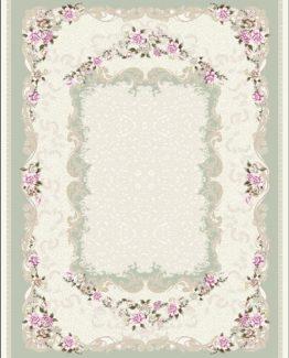 Brillant Leke does not keep Silk Carpet 90x160 Honey HJ11766.801 (FRINGED)