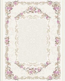Brillant Leke does not keep Silk Carpet 90x160 Honey HJ11766.803 (FRINGED)