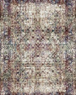 Brillant Leke does not keep Silk Carpet 130x190 Utku HJ11794.801