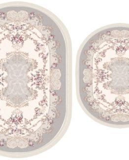 Brillant 2`li Silk Paspas Set  Anlora BPS11517.801 (FRINGED)