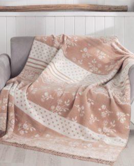 Aksu Cotton Blanket 150x200 boxed - Ario