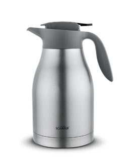 Schafer Kitchen House 2 lt thermos Inox - INX01
