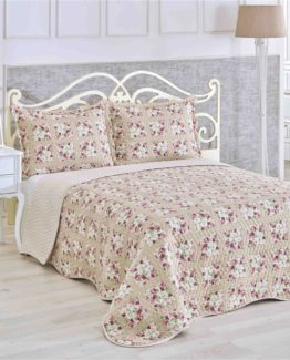 Kupon double Bed Covered - Dante