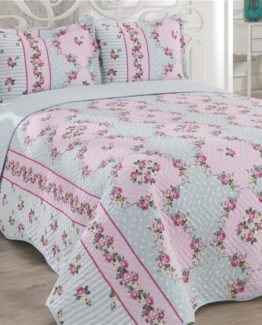 Kupon double Bed Covered - Sense