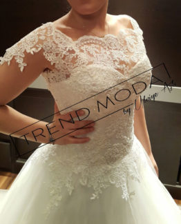 Wedding Dress Model G101