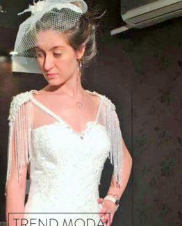 Wedding Dress Model G105