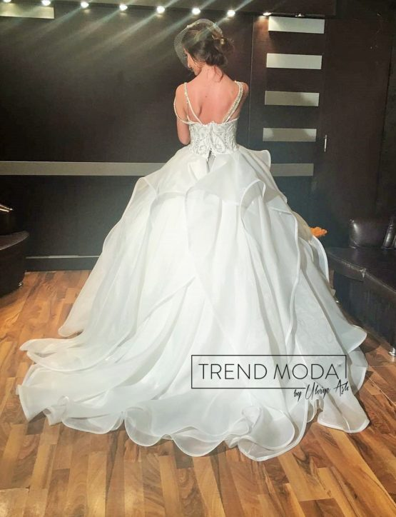 Wedding Dress Model G112
