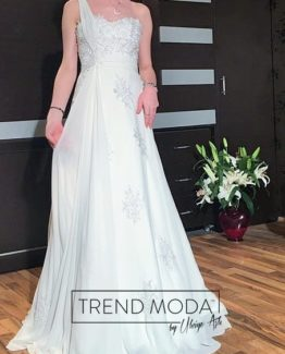 Wedding Dress Model G114