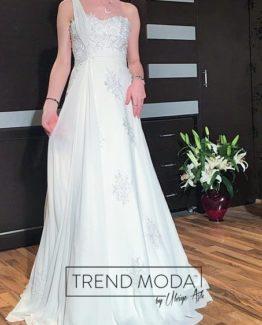Wedding Dress Model G114