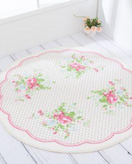 Carpet Pink 100 cm