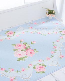 Carpet  Multicolor 100x160 cm