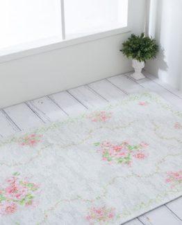 Carpet  Multicolor 80x150 cm