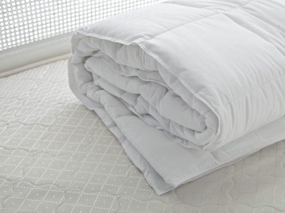 Quilt  Beyaz 215x235 cm King Size