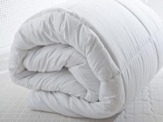 Quilt  Beyaz 195x215 cmDouble