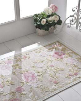 Hali   Pink - Pink 75x150 cm