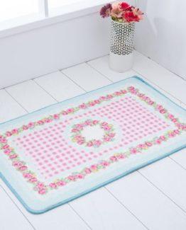 Carpet  Pink 57x90 cm