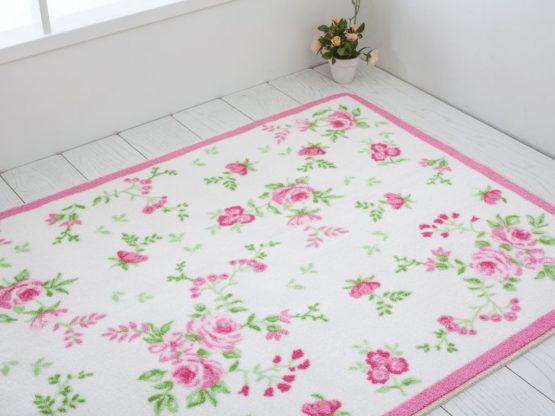 Carpet  Pink 100x160 cm
